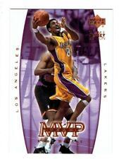 Kobe Bryant 2000-01 Upper Deck #420  8 Card Lot