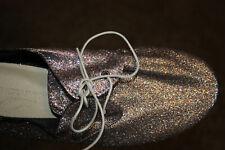 Anniel multicolor glitter soft shoes 8 9 39 NEW