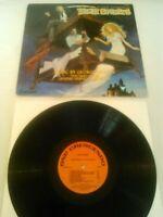 HIGH SPIRITS O.S.T LP / GEORGE FENTON GRAUNKE SYMPHONY ORCHESTRA U.S GNP 8016