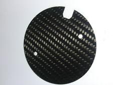 """0,8 mm  """"Kreis"""" Carbon-Platte D= 78 mm CFK Kohlefaser RC Nr. 5"""