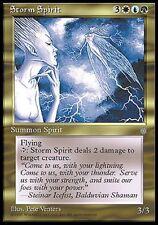 MTG Magic - Ice Age -  Storm spirit -  Rare VO