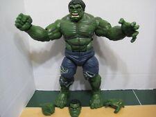 Marvel Legends Exclusive LOOSE Hulk Figure Alternate Head and Hands