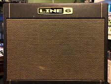 Line 6 / Bogner Dt25 112 1x12 25W Tube Guitar Combo Amp