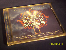 Mystik Rock Mass - Praise the Lord