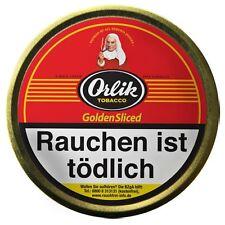 Orlik Golden Sliced 100g Pfeifen Tabak