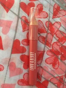 Lord & Berry Blush Crayon Camelia