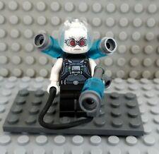 Lego Batman minifigure - Mr Freeze (more recent version)