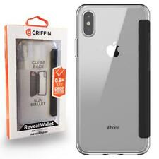 Griffin iPhone X Reveal Wallet Protective Cover Case