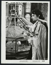EDMUND PURDOM in The King's Thief '55 CROWN JEWELS