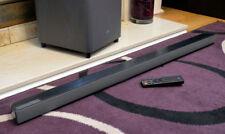 Grey USB Soundbar Home Speakers & Subwoofers