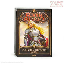 Flesh and Blood TCG - Welcome to Rathe Hero Deck - Dorinthea