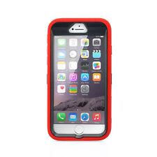 Schutzhüllen in Rot für iPhone 6s Plus