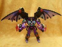 Transformers RID Robots In Disguise Megatron Predacon 2001 Purple Black #1