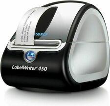 New Listingdymo Labelwriter 450 Thermal Label Printer