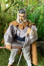1/6 Zatoichi Shintaro Katsu Samurai Figura/alfrex