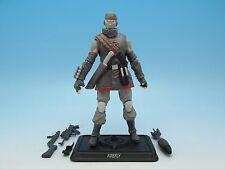 "GI Joe Firefly (v23) 30th Anniversary Renegades 3.75"" Action Figure"