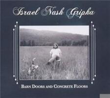 Gripka, Israël Nash-Barn Doors and Concrete Floors/4