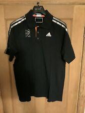 ADIDAS London 2012 Polo Shirt Size Medium BNWT