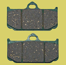 Honda RS250R front brake pads (RC45 with Brembo) FA211, FDB2008 style