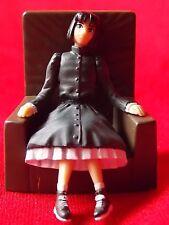 "Ghost in the shell A GIRL MOTOKO KUSANAGI SOLID PVC Figure 2""  5cm / UK DESPATCH"