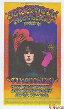 Grande Ballroom Postcard 1968 Nov 21 Jefferson Airplane Tim Buckley AOR 3.158