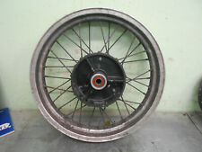 yamaha xtz  750    rear  wheel