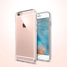 Ultra Thin Clear TPU Case Cover For Apple iPhone Samsung HUAWEI Xiaomi MEIZU