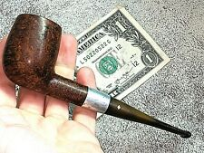Dr. Grabow Golden Duke Ajustomatic Tobacco Smoking Pipe with Screw-In Stem