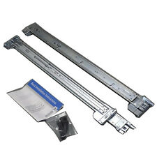 Dell R730 R720 R720XD R520 R820 2U Sliding Ready Rail Kit 0PWN3 H4X6X XV104 NEW