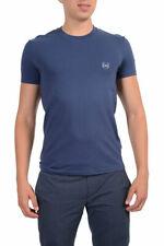 "Dolce & Gabbana D&G ""Underwear"" Men's Blue T-Shirt US XS IT 46"