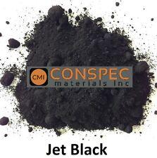 5 lbs JET BLACK Concrete Color Pigment Cement Pavers Brick Stone Pottery Molds