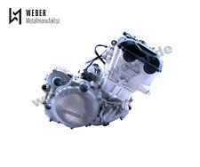 Yamaha YFM 660 Motor Motorinstandsetzung Austauschmotor Motorrevision 01-09
