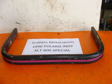 96 POLARIS 600 XLT 95 94 INDY SPECIAL XCR? XC? REAR BUMPER RAIL GRAB BAR