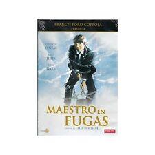 Maestro en fugas (The Escape Artist) (DVD Nuevo)
