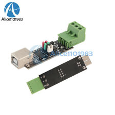 USB to RS485 TTL Serial Converter Adapter FTDI interface FT232RL 75176 Module