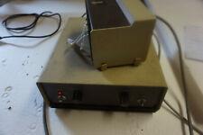 Altex Scientific Analytical Optical 153 Uv Detector 153 00 Hplc Lc Preparative C