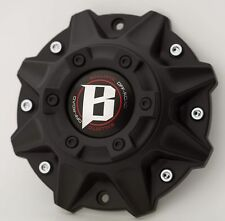 "BALLISTIC WXORFB CAP -for 845 MORAX, ""FLAT BLACK"""