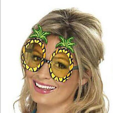 Hawaiian Beach piña sunglass party copas de frutas bailando Hen noche fiesta