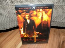 Captain Kronos: Vampire Hunter (DVD, 2003) Widescreen BRAND NEW