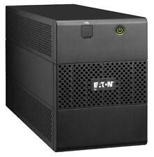 Eaton 5E Line Interactive UPS 2 Outlets 650VA 360W Uninterruptible Power Supply