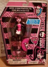 Monster High Monster Pen Fashionably Fierce Dracula Girls 6 yrs+ New 2013