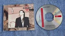 Steve Perry Maxi-CD You Better Wait - 3-track CD - ex Journey - COL 660601 2