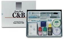 Sun Medical New Super Bond Campb Self Curing Dental Adhesive Resin Cementfreeship