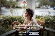 Allegra Messina Filtergrade Lightroom Presets