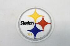 Pittsburgh Steelers Patch Collectable Memorabilia NFL Souvenir Vintage Cool Sewn
