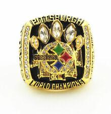 2005 Pittsburgh Steelers world Championship ring //