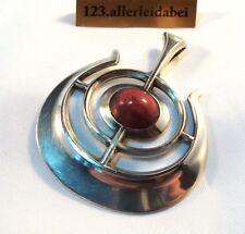 David Andersen Anhänger Troll Serie Schiff des Glücks um 1960 Silber / BC 346