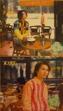 Kinki Kids - Kiss (2VCDs)