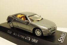 Voiture miniature  Alfa Romeo GTV Coupé 1995 Solido 1/43