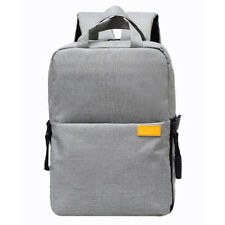 New Backpack Camera Bag Case for Camera Lenses Laptop Photography Accessories